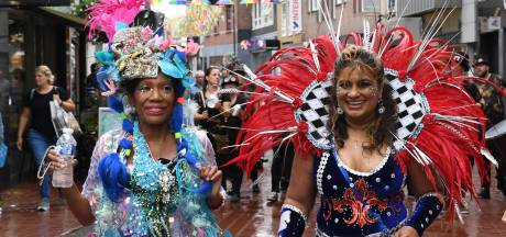 Caribische Dag in Oosterhout: echt connectie met de kermis is er niet