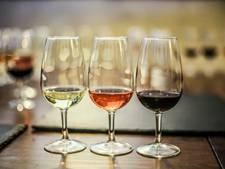 Wijn uit Brabant, eigenlijk best lekker: '4 sterren voor Dornfelder uit Sint-Oedenrode'