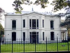 'Rijk hield koop toekomstige ambassade Israël verborgen'