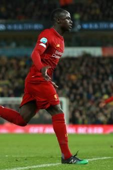 Le retour tonitruant de Sadio Mané sauve Liverpool