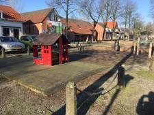 Nieuwegein gaat Kerkveld klaarmaken voor de toekomst met nieuw riool en speelvoorzieningen