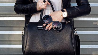 Deze handtassen zijn modern én praktisch