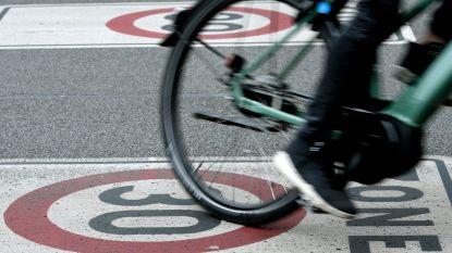 1 op 5 te snel in Kloosterstraat: gemeente grijpt in aan jeugd- en sportdomein
