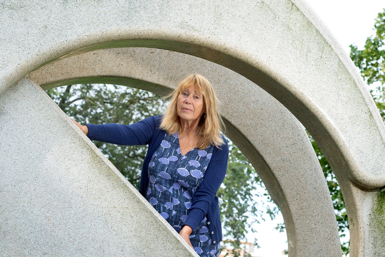 Edith Geuzebroek