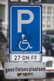 Parkeerkosten voor gehandicapten: van 0 tot €638
