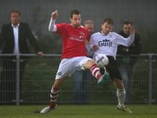 AZSV wint van FC Winterswijk; verlies voor Silvolde en RKZVC