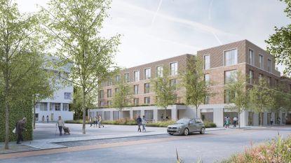 Twee jaar hinder voor 'werf van de eeuw' in Hoogstraten: werken 't Gastenhuys starten met twee maanden asbestverwijdering