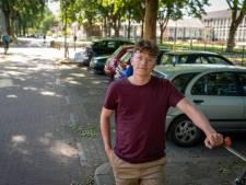 Gratis parkeren kan weer in hele Statenkwartier: bewoners krijgen parkeerplaatsen terug