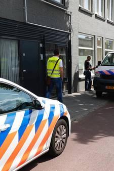 Overlastpand Eindhoven stond maanden in vizier politie: zeven arrestaties, twee vreemdelingen gevonden