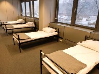 Meer dan 3.000 plaatsen voor Brusselse daklozen om winter door te komen