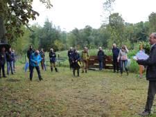 Belangrijke mijlpaal: Emmeloord heeft nu een voedselbos