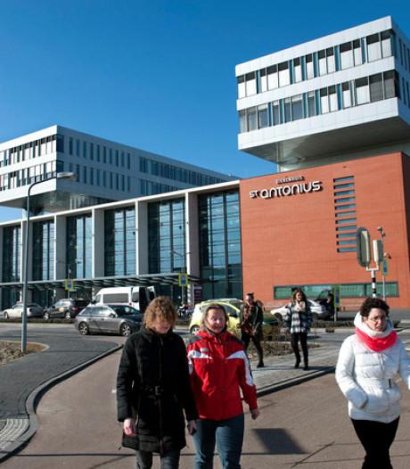 Antonius Ziekenhuis krijgt er acht nieuwe verloskamers bij in Leidsche Rijn