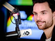 3FM gaat door met uitzenden tijdens gijzeling