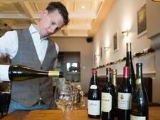 Horecatoppers West-Brabant: een wijnvat aan kennis over wijn