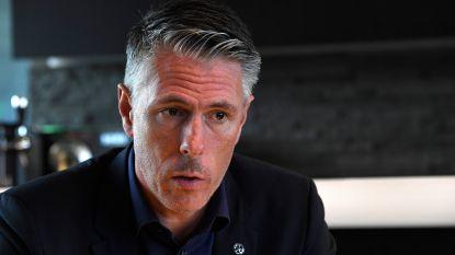 """Zwaarste crisis ooit in Anderlecht? Michael Verschueren hoopt van niet: """"Ajax kende ook magere jaren"""""""