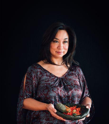 Maureen schreef 'bijbel' over Indonesisch eten: 'Je hoeft echt niet de hele dag in de keuken te staan'