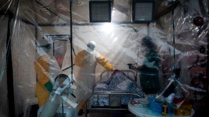 Al 75 eboladoden in oosten van Congo