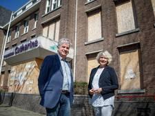 Breed overleg over invulling Ketrientje in Bergen op Zoom