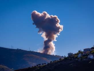 Minstens 4 doden bij ontploffing in vuurwerkfabriek: anderen nog vermist