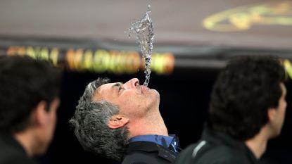 De drie vingertjes van Mourinho door de tweeklapper van Milito: Portugees leidt Inter soeverein naar treble in finale van 2010