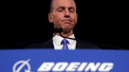 """Topman: """"Boeing 737 MAX dit jaar weer operationeel"""""""