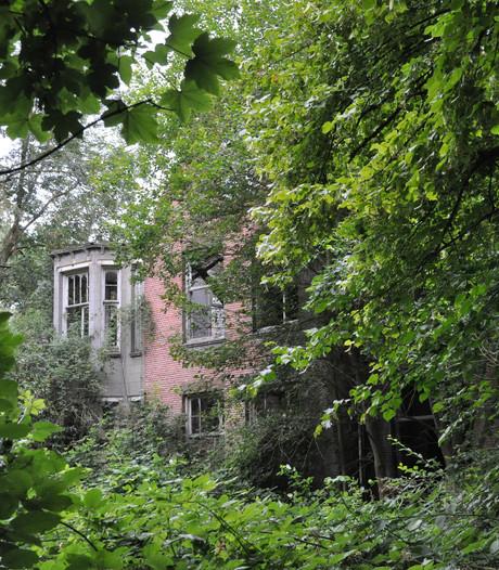 Weer plan voor restauratie Hoompje bij Sluis