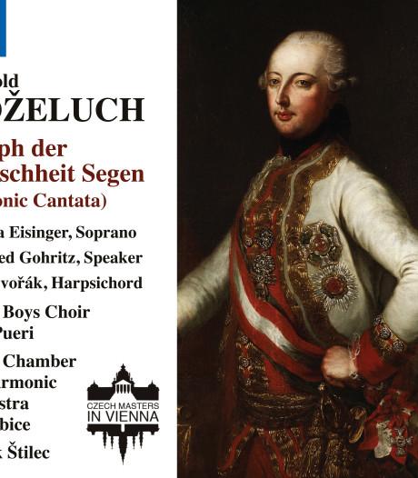 Magere prestaties van Tsjechische kids in muziek van 'Weense' Bohemer