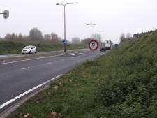 Rondweg-Oost Veenendaal vanavond dicht