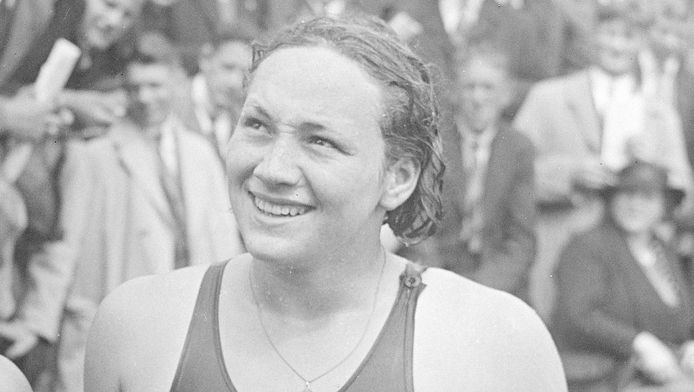 Rie Mastenbroek was de succesvolste Olympische sporter uit Rotterdam ooit.