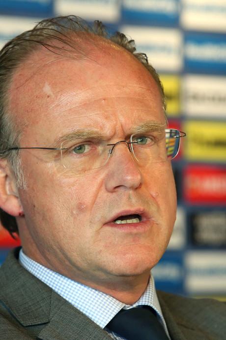 Wilco van Schaik nieuwe algemeen directeur NEC