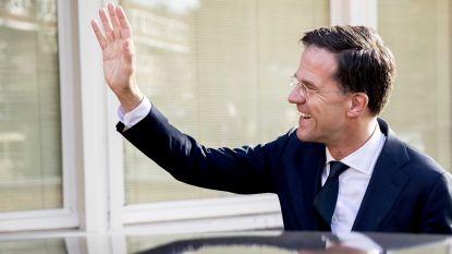 Quiz: wat weet u over Mark Rutte?