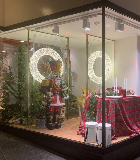 Jingle all the way: Faas opent een pop-upkerstwinkel in Leiden