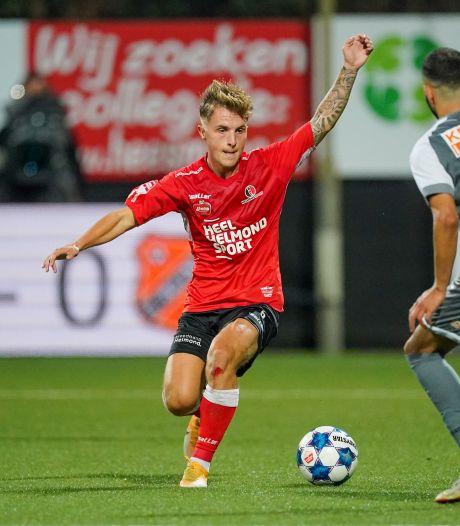 Samenvatting | Helmond Sport - FC Volendam