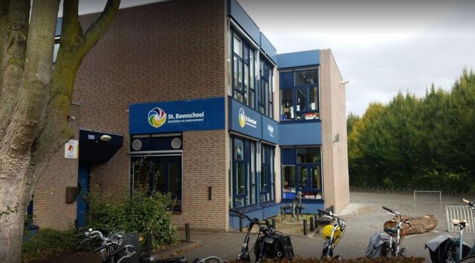 De St. Bavoschool in Harmelen bestaat dit jaar 150 jaar en viert dat 4 oktober met een feestje.