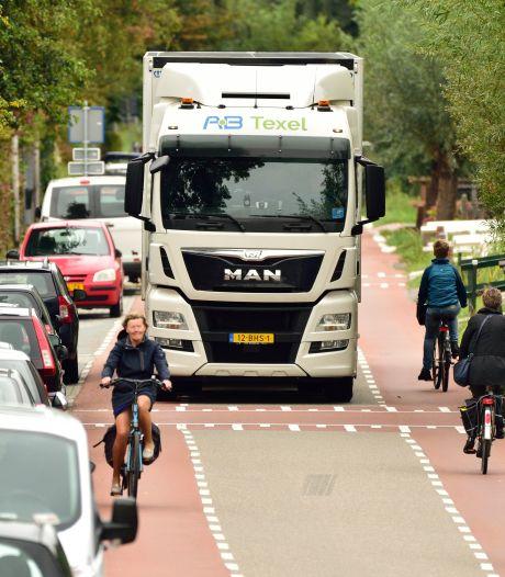 'Sluit Brugweg in Waddinxveen af voor doorgaand verkeer'