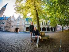 Bas en Jordi genomineerd voor De Jonge 100