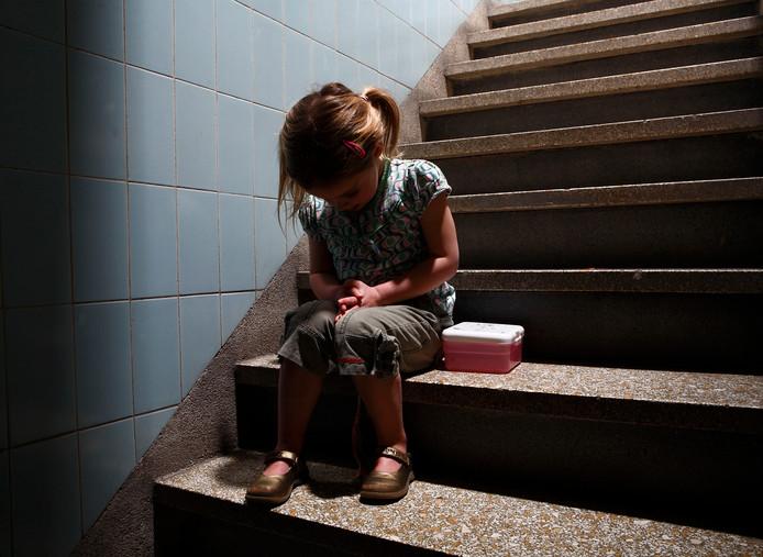 Bijna zeven procent van de kinderen in Gorinchem groeit op in een gezin dat moet rondkomen van een bijstandsuitkering.