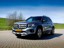 Test Mercedes-Benz GLB: stoer, ruim en geavanceerd