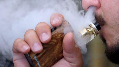 Gezondheidswaakhond VS dreigt met maatregelen tegen e-sigaret