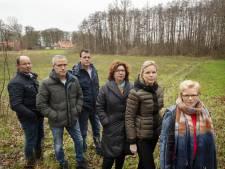 Inwoners vechten voor behoud buurtschap: 'Dit is straks is Hanstiehook niet meer'