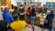 Tweede Burger King opent nabij centrum