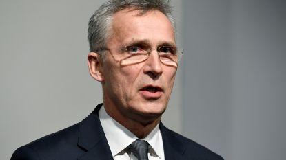"""NAVO-baas: """"Lidstaten moeten weerbaarheid tegen pandemieën verhogen"""""""