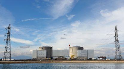Franse Raad van State vernietigt regeringsdecreet over sluiting kerncentrale Fessenheim
