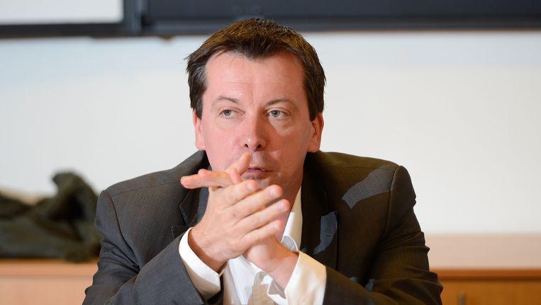 Frédéric Daerden.