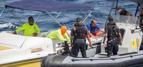'Venezuela heropent zeegrens met Antillen weer'