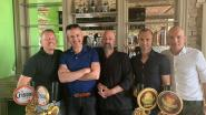 Hasselts ginbedrijf van Thomas Buffel en Philip De Hollogne verhuist naar oude jeneverstokerij Claes