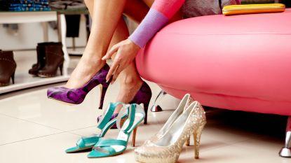 """PROMOJAGERS SUPERTIP. Driedubbele korting bij schoenenketen: """"133 in plaats van 485 euro betaald voor 5 paar"""""""