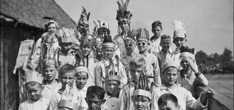WEERZIEN: 100 jaar Vorstenbosch