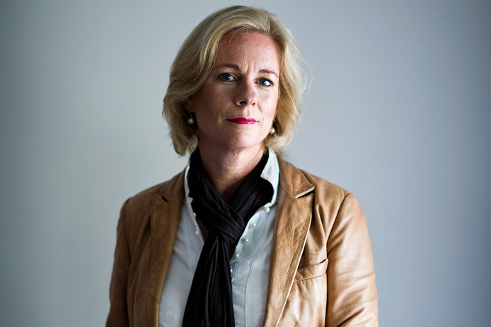 Annemieke Vermeulen is voorgedragen als nieuwe burgemeester van Zutphen.