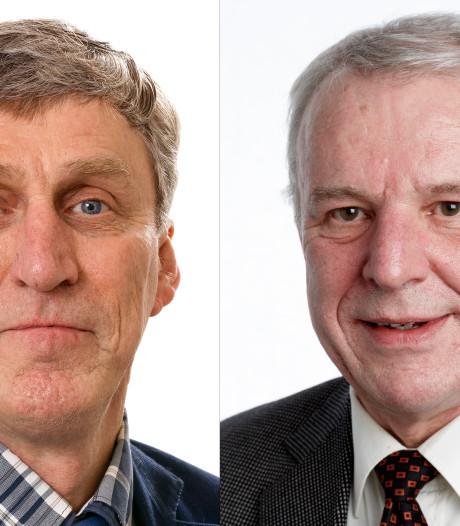 Verdachten burgemeesterslek in Den Bosch voor de rechter: 1.000 euro boete geëist tegen Sjef van Creij